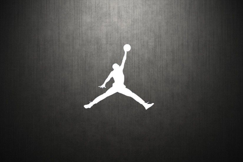 Jordan Logo Wallpaper HD | HD Wallpapers, Backgrounds, Images, Art ..