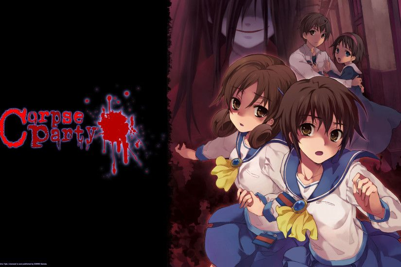 Corpse Party download Corpse Party image