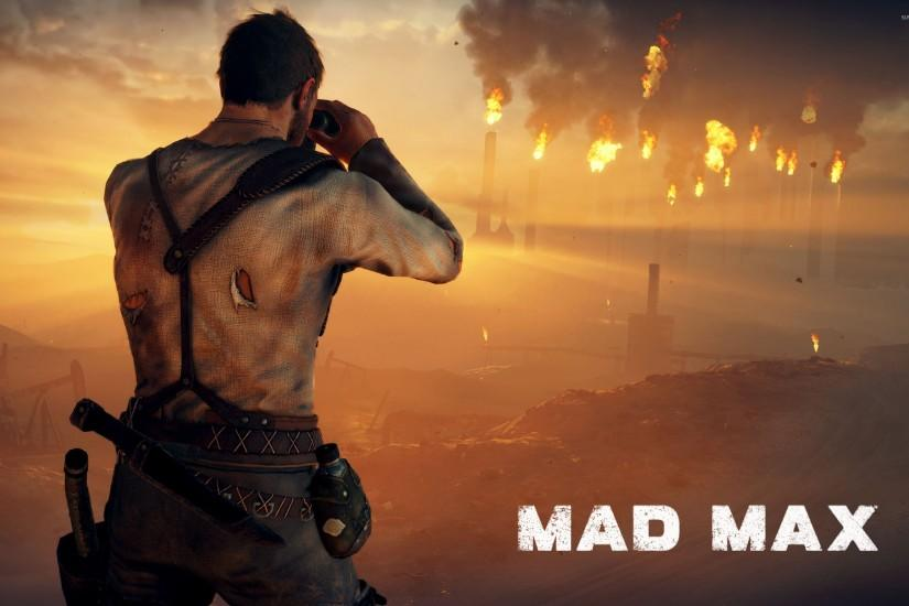 mad max wallpaper 2560x1600 photo