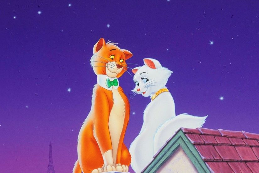Movie - The Aristocats Wallpaper