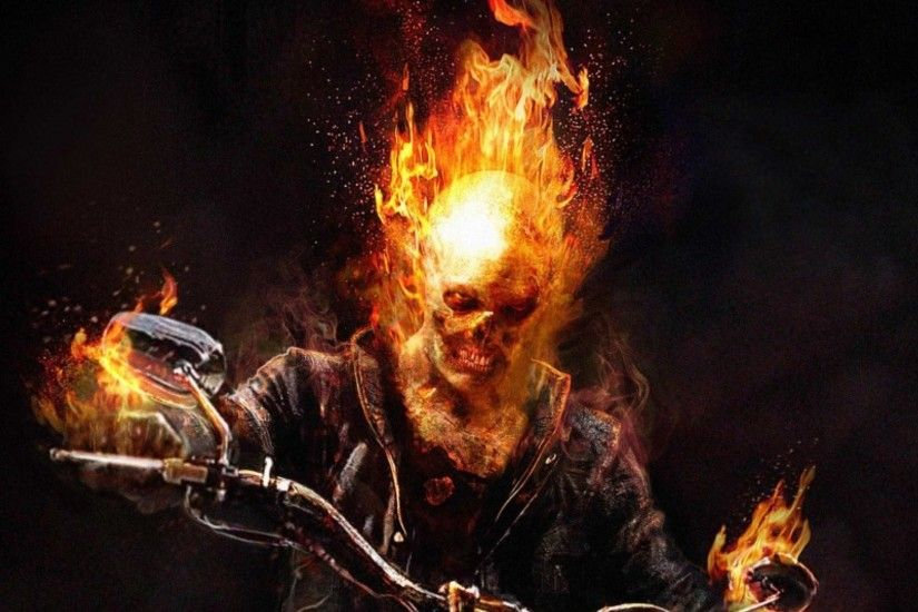 Comics - Ghost Rider Wallpaper