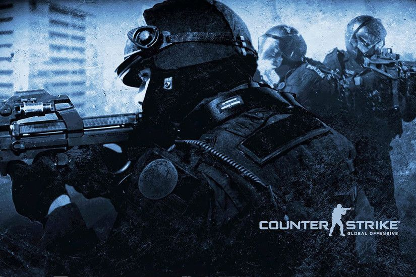Counter Strike Source Counter Terrorist