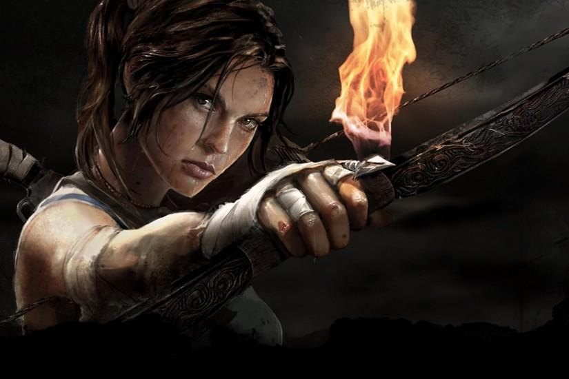 tomb raider wallpaper 1920x1080 mobile