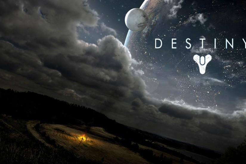 NEW DESTINY HD WALLPAPER!