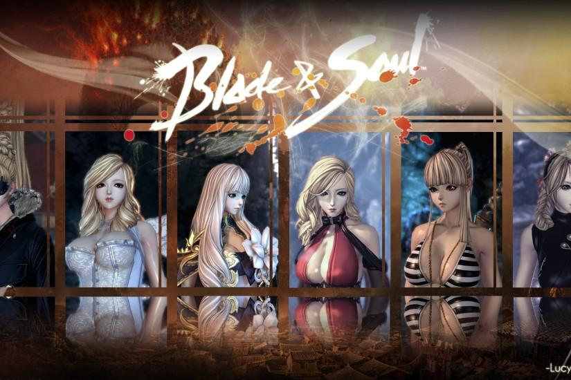 blade and soul wallpaper 1920x1080 for mobile hd