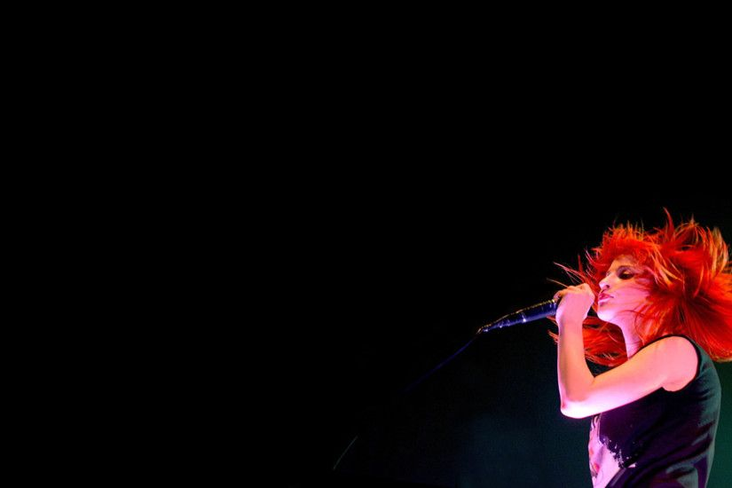 Music - Hayley Williams Wallpaper