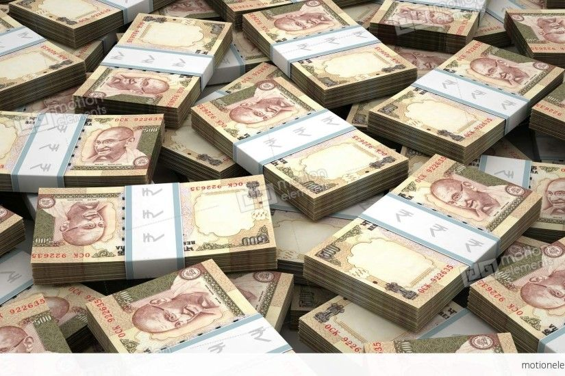 Indian Money Wallpaper Hd