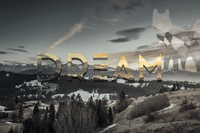 Dream - Wallpaper 1920x1080 by JookerDesign Dream - Wallpaper 1920x1080 by  JookerDesign