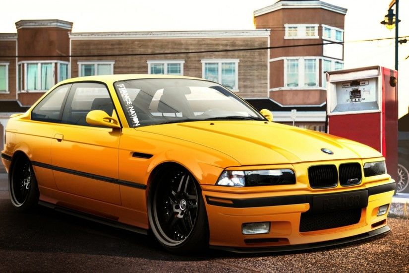 bmw m3 bmw car tuning car auto wallpaper e36