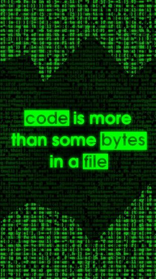 Coding, Developer Quotes