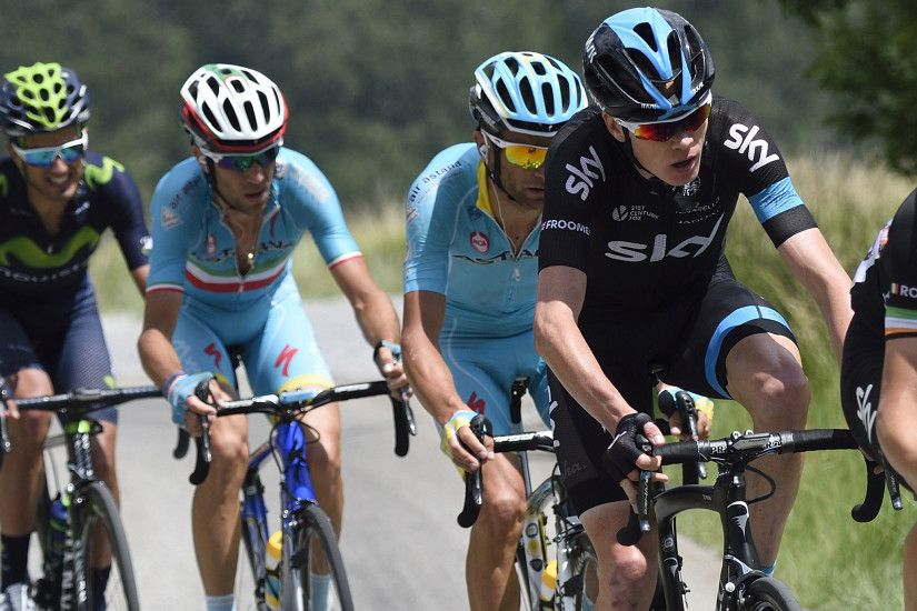 Tour de France 2015: What can we expect from Chris Froome and this year's  race? | The Independent