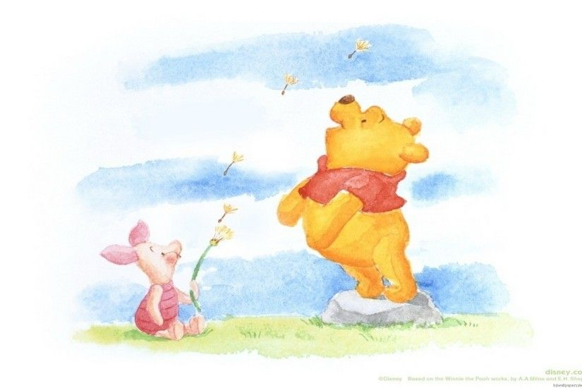 disney wallpapers hd desktop wallpapers winnie the pooh wallpaper