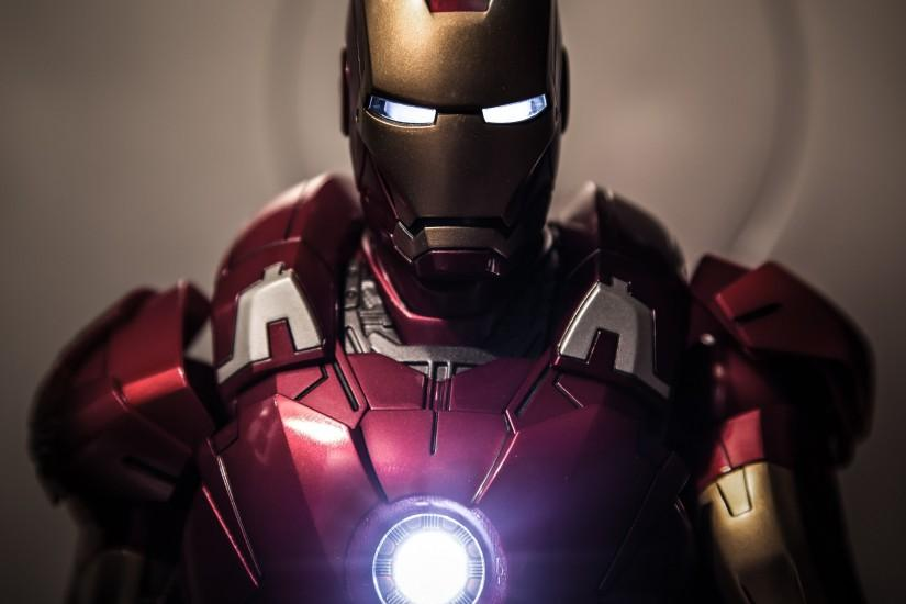 free ironman wallpaper 3840x2160 full hd