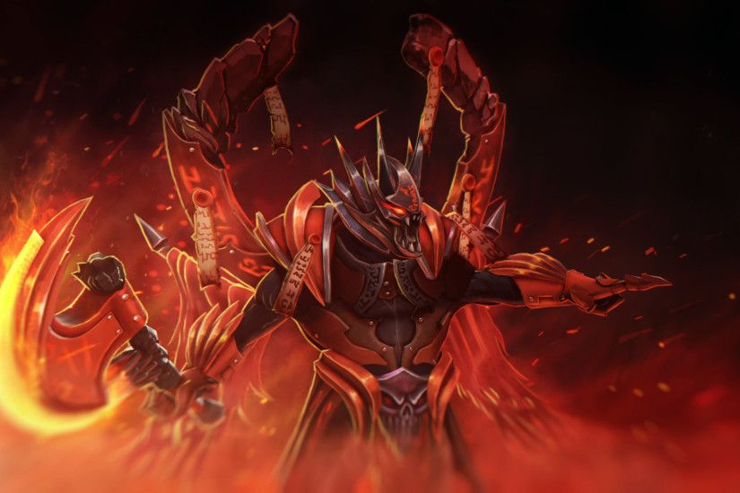 Fresh 35 Gambar Doom the Lucifer Dota 2 Wallpaper