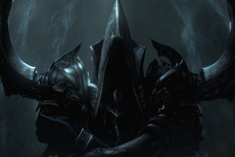 Diablo III, Diablo 3: Reaper of Souls Wallpaper HD
