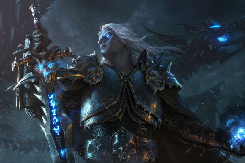 World of Warcraft Wallpapers Images Photos Pictures .