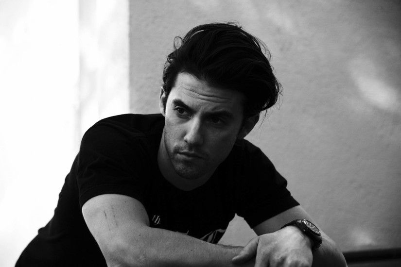 8 HD Milo Ventimiglia Wallpapers