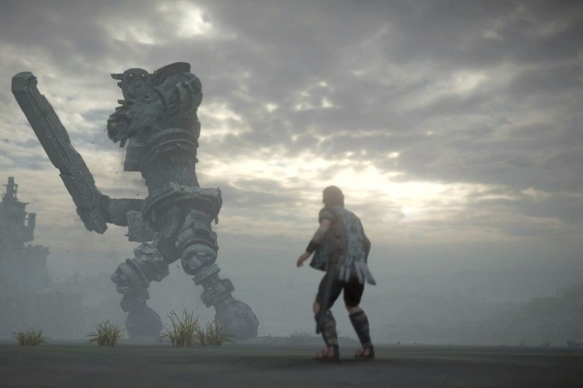 The classic Shadow of the Colossus is getting a remake on PS4. If you've  yet to play this cult classic game, make sure you pick it up when it  releases in ...
