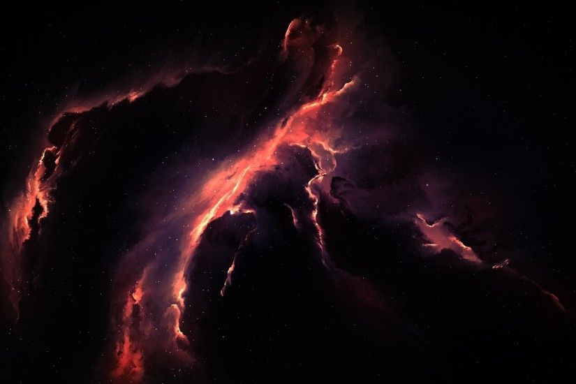 Dark Space Wallpaper for PC | Full HD Pictures