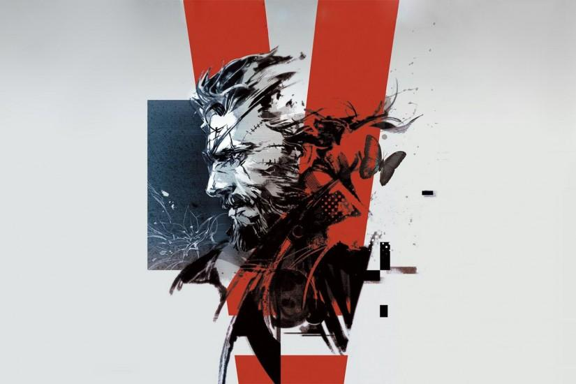 free mgsv wallpaper 1920x1080 hd for mobile