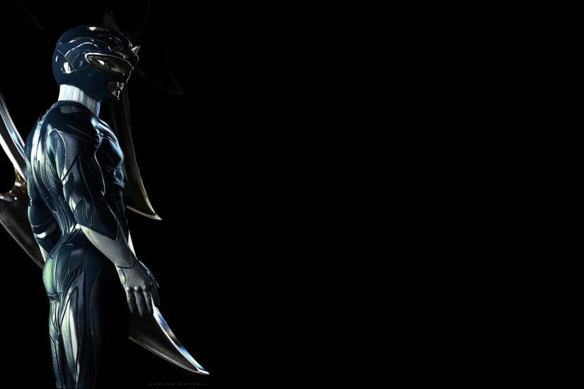 Blue Ranger 1920x1080 Wallpaper