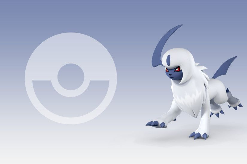 HD Absol Background.