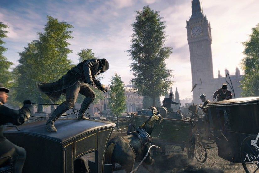 assassins creed syndicate wallpaper - Full HD Wallpapers, Photos, Anjanette  Birds 2017-03