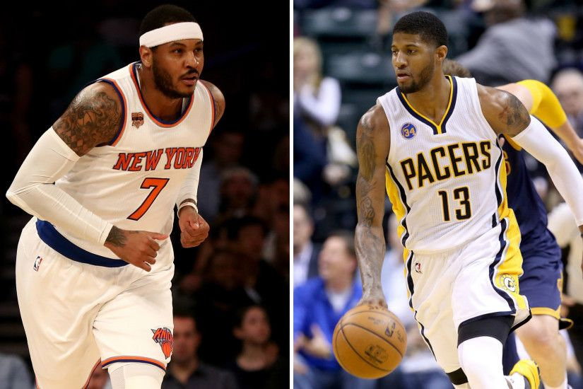 Rockets still eyeing Paul George, Carmelo Anthony after reported Chris Paul  trade | NBA | Sporting News