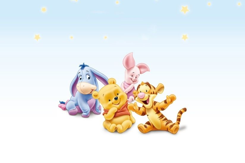 Winnie The Pooh Disney Wallpaper Downloads