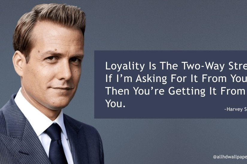 ... Harvey Specter Quotes Wallpaper Hd 11 Harvey Specter Quotes Will