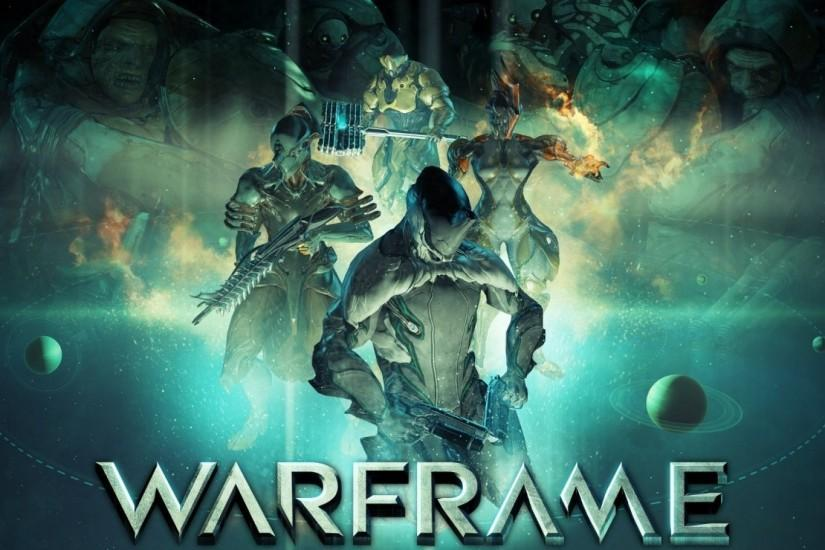 large warframe wallpaper 1920x1080