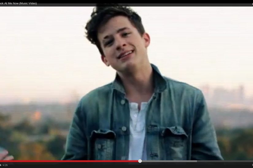 CHARLIE PUTH WALLPAPERS FREE Wallpapers Background images