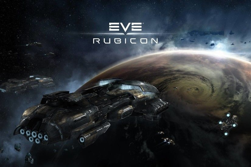 EVE Online: Rubicon - EVE Online