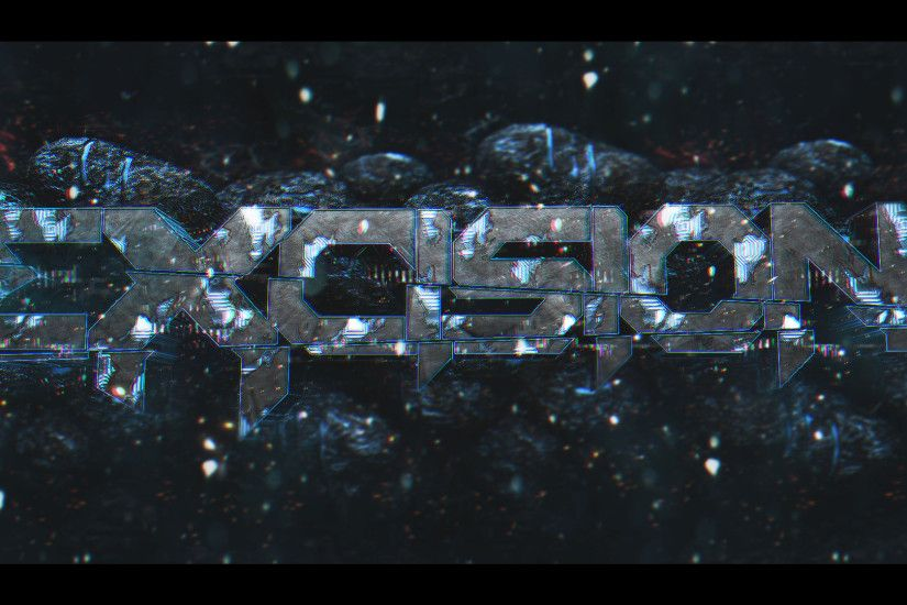 Wallpaper Excision by TehReal Wallpaper Excision by TehReal