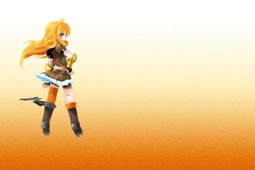 Rwby Yang Wallpaper Download Free Awesome Full Hd Backgrounds
