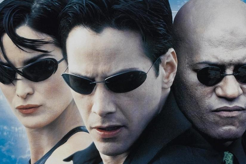 HD Wallpaper | Background ID:86516. 1920x1080 Movie The Matrix