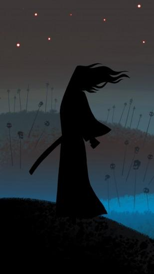 samurai jack wallpaper 1080x1920 for hd