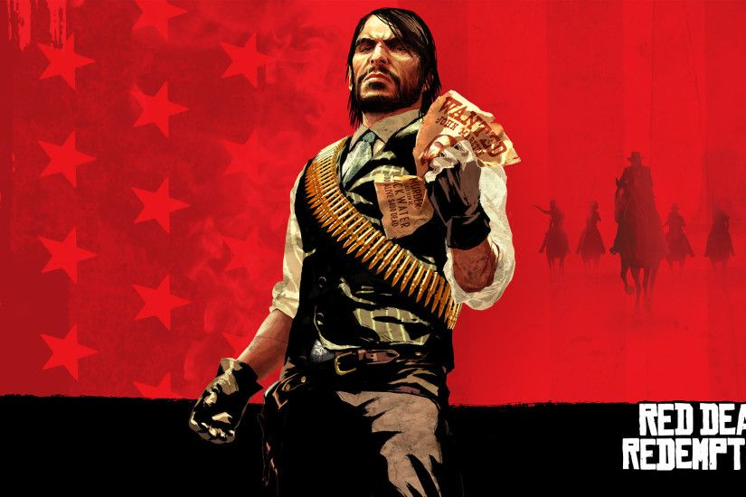 ... Red Dead Redemption Wallpapers | Best Wallpapers ...