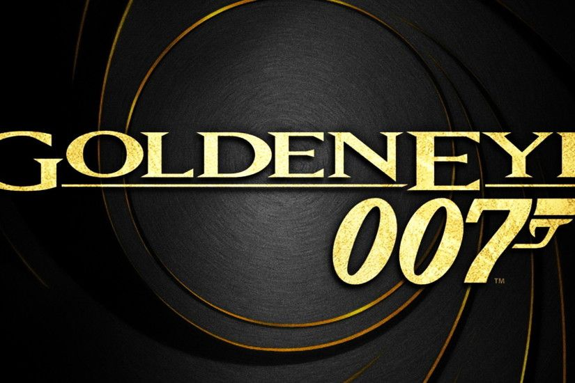 1920x1080 Wallpaper goldeneye 007, eurocom entertainment software, nintendo  64