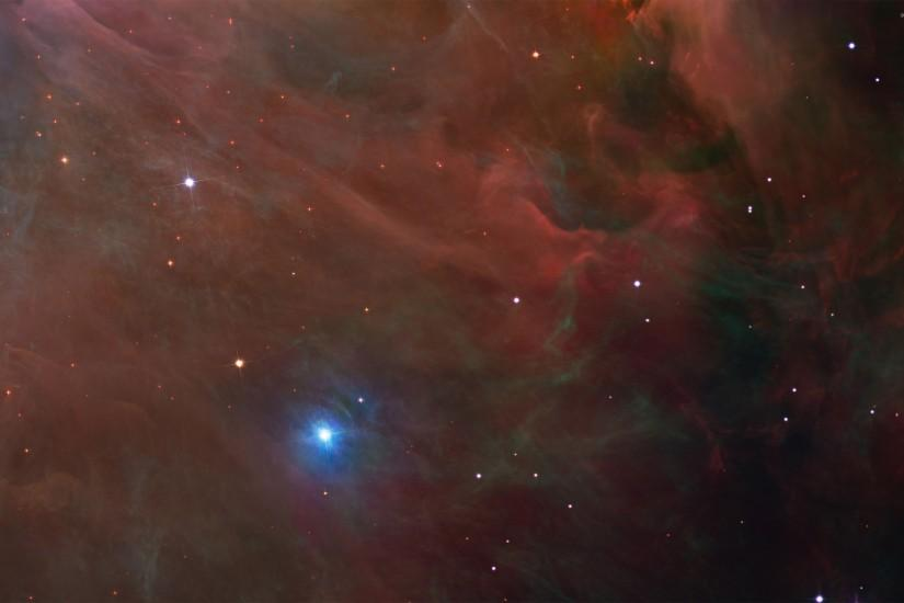 Orion Nebula [12] wallpaper 2880x1800 jpg