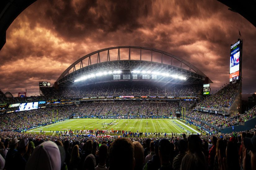 2013 Seattle Seahawks nfl football Qwest stadium g wallpaper .
