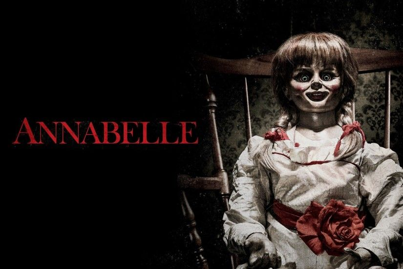 Annabelle widescreen wallpapers Annabelle Pictures