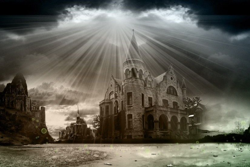 Fantasy Castle Wallpapers Wallpaper | Wallpapers 4k | Pinterest | Castles,  Wallpapers and Fantasy