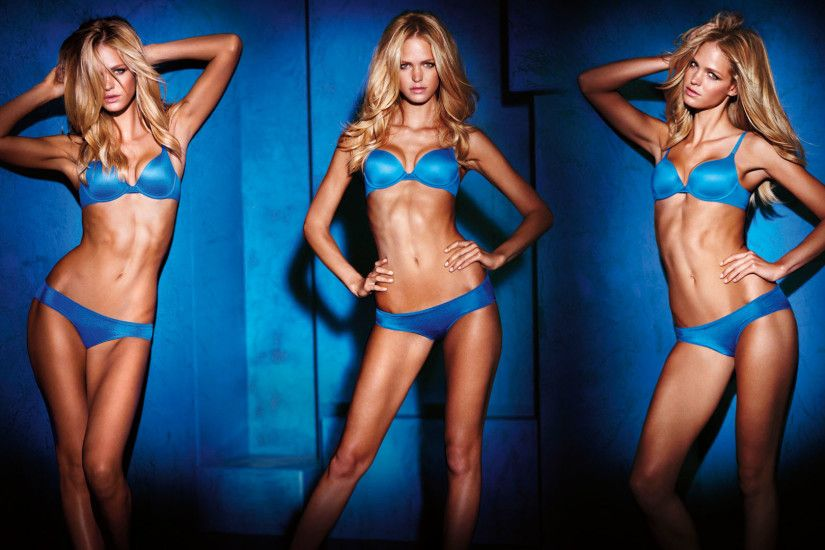 Categories: Erin Heatherton, Wallpapers ...