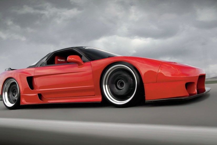 Acura Nsx 2017 HD Wallpapers - Car Wallpapers ...