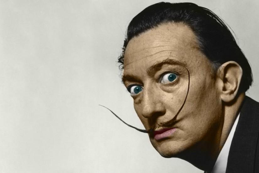 salvador dali wallpaper 1920x1197 notebook
