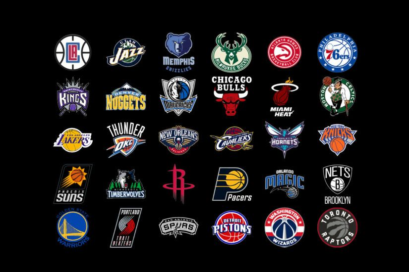 ... nba team logos wallpaper 2018 71 images ...
