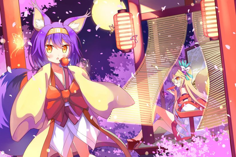 No Game No Life · HD Wallpaper | Background ID:818372