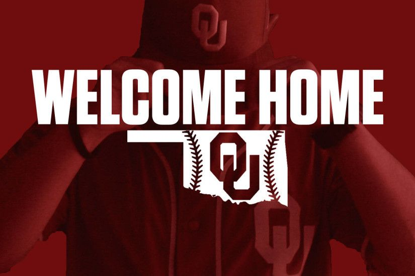 1920x1080 Welcome Home OU Baseball's 2018 Signing Class. stop. Athletics  Communications