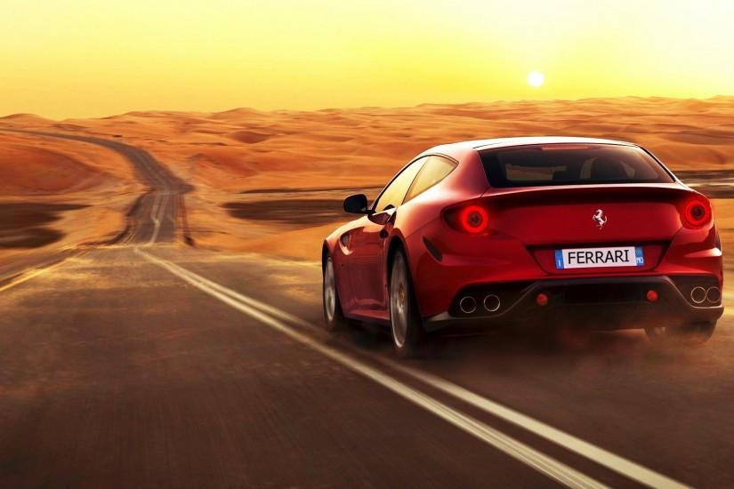 beautiful ferrari wallpaper 1920x1080 large resolution